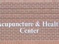 Acupuncture & Health Center: Exterior Logo