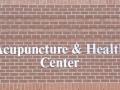 Acupuncture & Health Center: Exterior Logo