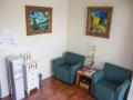 Acupuncture & Health Center: Reception Area